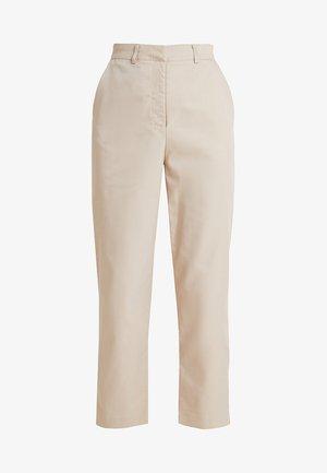 YASLYO PANT - Pantalones - humus