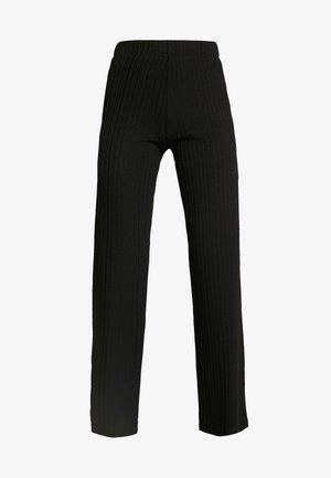 YASLUCA PANT  - Pantalones - black