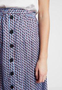 YAS - YASARROW SKIRT - A-line skirt - allure - 3