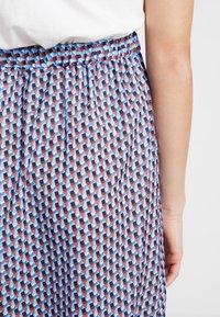 YAS - YASARROW SKIRT - A-line skirt - allure - 5