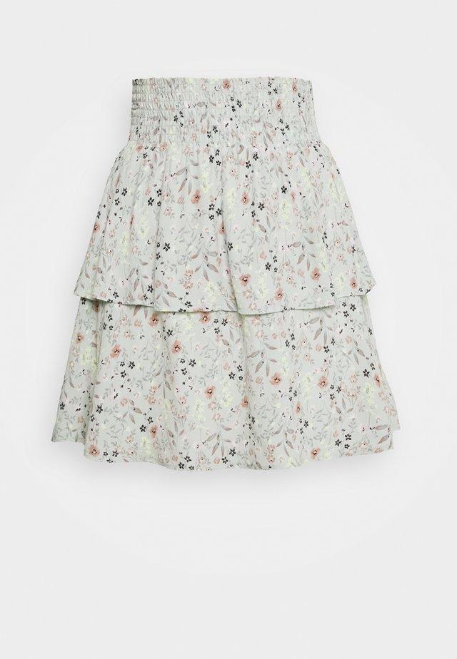 YASSIGRID - Mini skirts  - jadeite