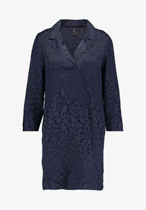 YASBAISLEY DRESS - Vestido informal - dark sapphire