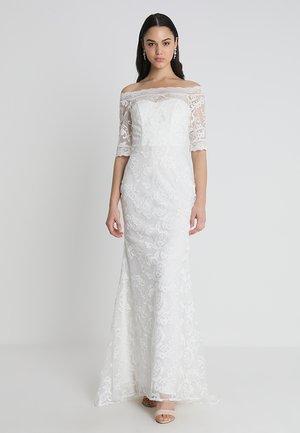 BRIDAL YASBRIDA DRESS - Suknia balowa - star white