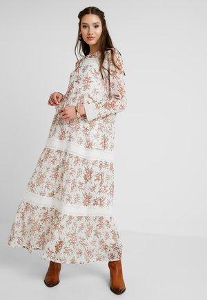 YASFIALA  - Maxi dress - white
