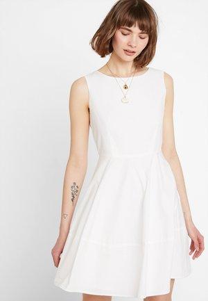 YASBOWY  DRESS - Vestito estivo - star white