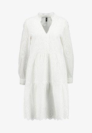 YASHOLI - Robe d'été - star white