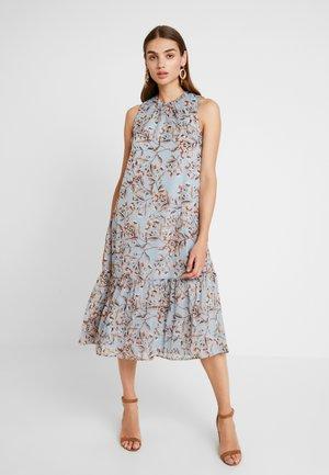 YASMILIVA HALTERNECK DRESS - Denní šaty - allure