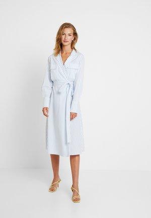 YASMIZEA DRESS ICONS - Day dress - light blue