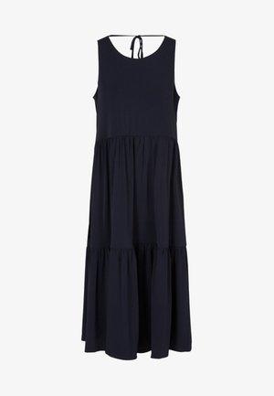 Maxi-jurk - dark blue