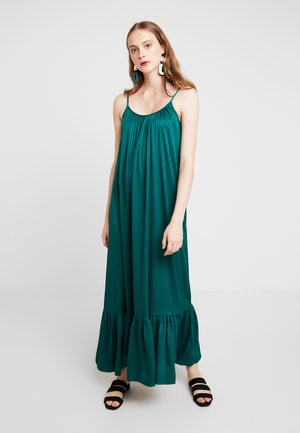 YASLEORA STRAP DRESS - Maxi-jurk - botanical garden