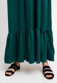 YAS - YASLEORA STRAP DRESS - Maxi-jurk - botanical garden - 6