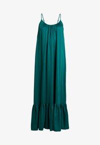 YAS - YASLEORA STRAP DRESS - Maxi-jurk - botanical garden - 5