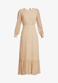 YAS - YASNILLA DRESS - Vestido largo - primrose yellow - 5