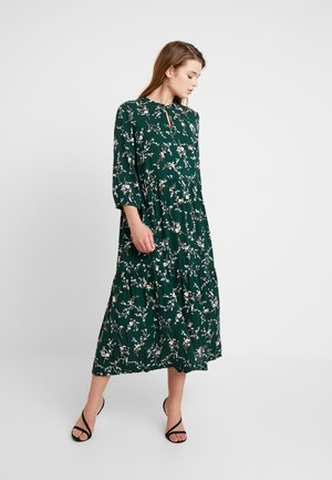 YASPLEANA LONG DRESS - Vapaa-ajan mekko - botanical garden