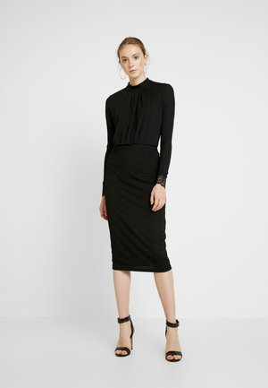 YASBLAX DRESS - Kjole - black
