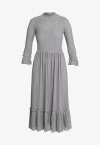 YAS - YASROSY DRESS - Denní šaty - blue - 5