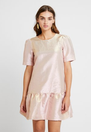 YASJANE DRESS - Juhlamekko - quartz pink