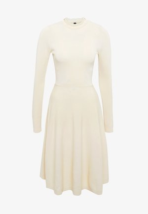 YASBECCO DRESS - Jumper dress - off-white