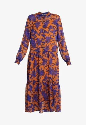 YASGEETA DRESS - Kjole - golden yellow