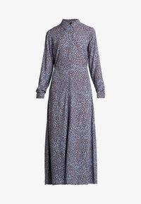 YAS - YASNEELA LONG DRESS - Maxi šaty - light blue - 5
