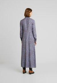YAS - YASNEELA LONG DRESS - Maxi šaty - light blue - 0