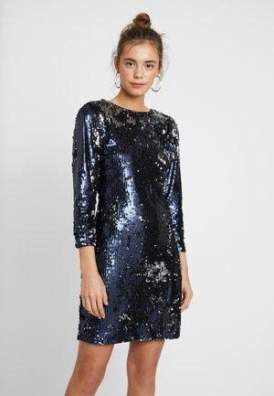 YASBETTE DRESS SHOW - Sukienka koktajlowa - dark blue