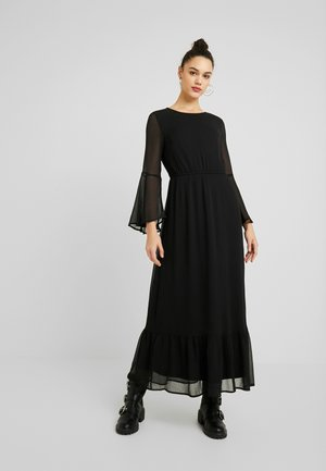 YASPEQUE MAXI DRESS - Maxi šaty - black