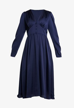 YASSSUMA DRESS - Day dress - carbon