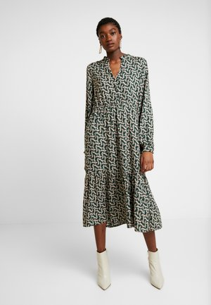 YASSYLVIA DRESS  - Kjole - green