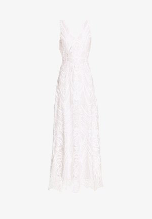 YASSAVANNAH DRESS CELEB - Maxi dress - star white