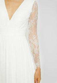 YAS - YASADELA  - Robe de cocktail - star white - 6