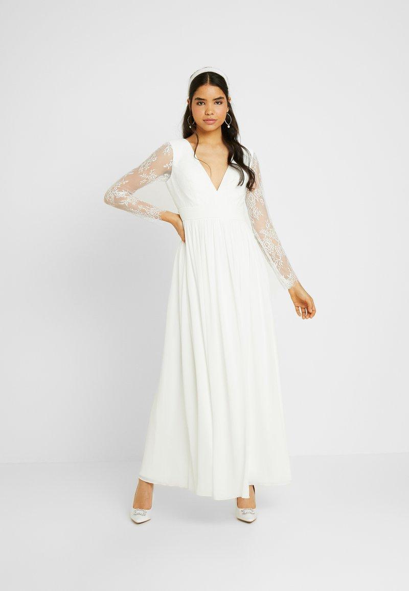 YAS - YASADELA  - Robe de cocktail - star white