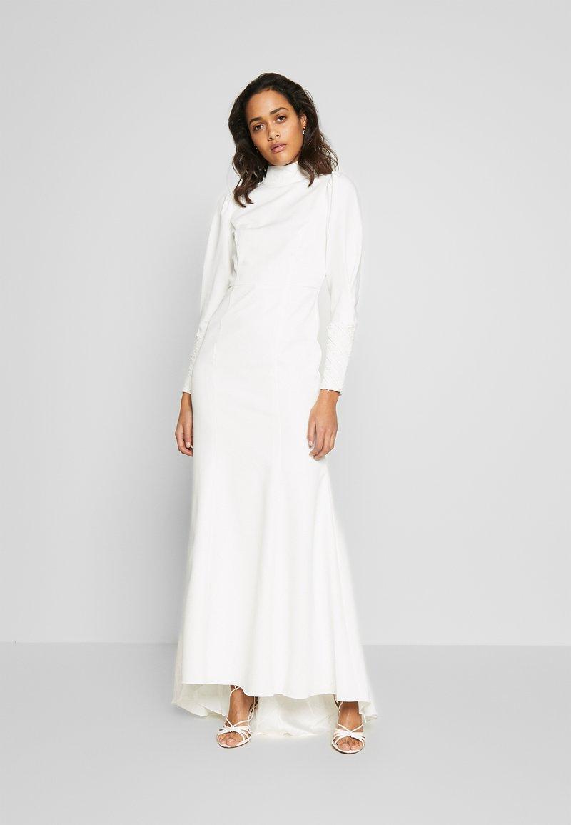 YAS - YASPATRICIA - Maxi dress - star white