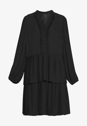 YASKYDA DRESS - Sukienka letnia - black