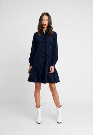 YASOTIS DRESS - Robe chemise - dark sapphire