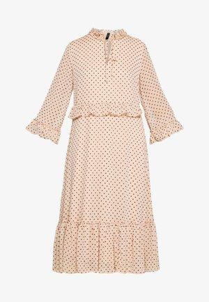 YASAIDA MIDI DRESS - Robe d'été - misty rose