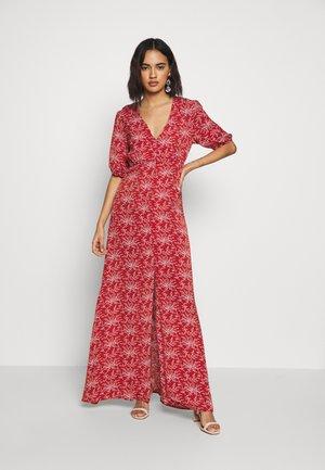 YASJELICA  - Maxi dress - chinese red