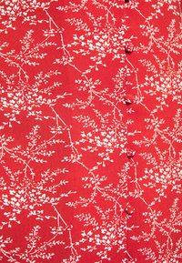 YAS - YASJELICA  - Maxikjole - chinese red - 5