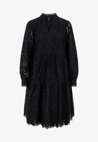 YAS - YASHOLI - Robe d'été - black - 4