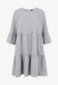 YAS - KARO  - Day dress - navy blazer - 5