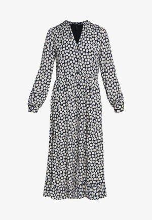 YASDAISY LONG DRESS - Denní šaty - navy blazer