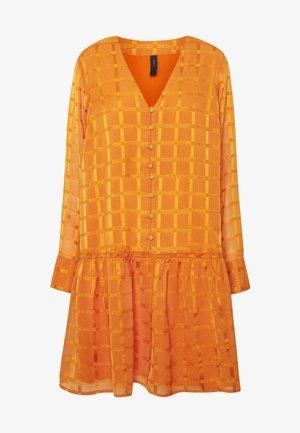 YASANUHA DRESS - Skjortekjole - hawaiian sunset