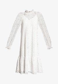 YAS - YASIRIA DRESS - Robe d'été - star white - 4