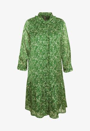 SHIRT DRESS  - Blousejurk - greener pastures