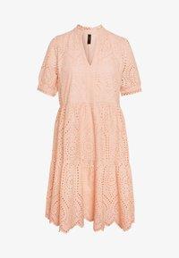 YAS - YASHOLI DRESS  - Denní šaty - cameo rose - 5