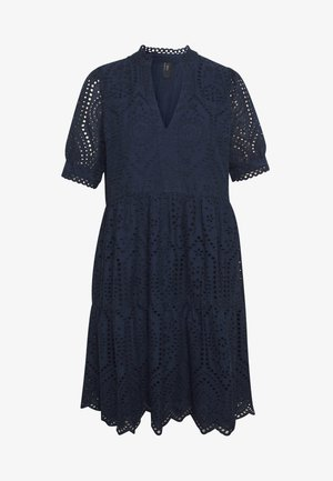 YASHOLI DRESS  - Denní šaty - navy blazer