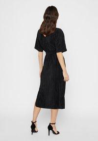 YAS - YASOLINDA  - Korte jurk - black - 2