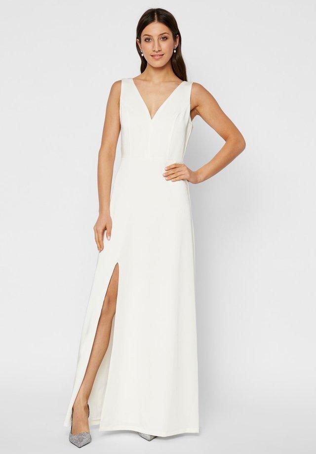 Suknia balowa - star white