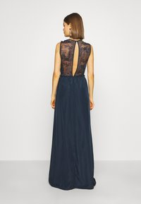 YAS - ELENA BRIDESMAIDS MAXI DRESS - Galajurk - dark sapphire - 2