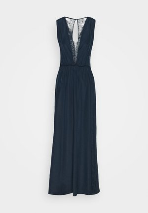 YASELENA BRIDESMAIDS MAXI DRESS - Vestido de fiesta - dark sapphire